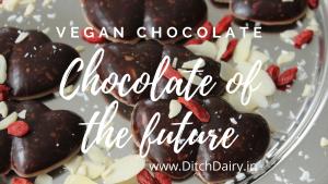 चॉकलेट निर्माता केडबरी लाएगा डेयरी-मुक्त वीगन चॉकलेट